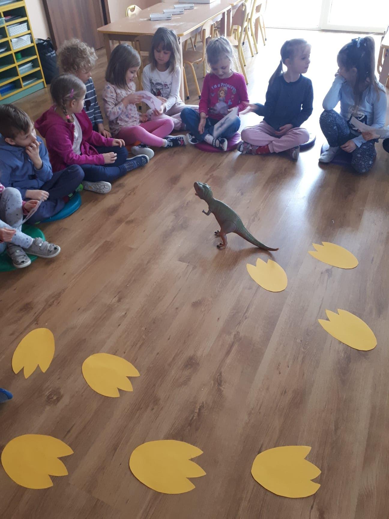 Dzień Dinozaura!